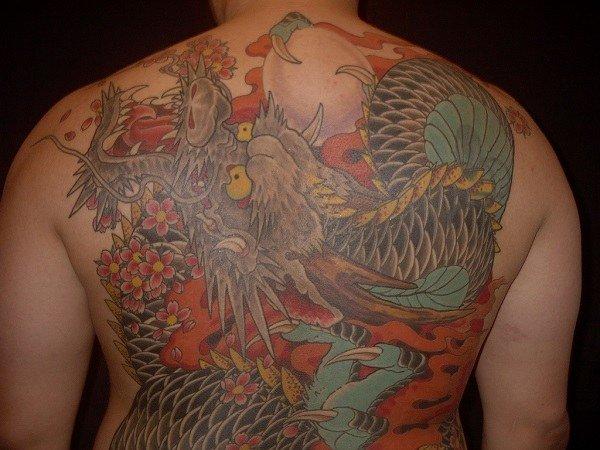 Как можно убрать татуировки