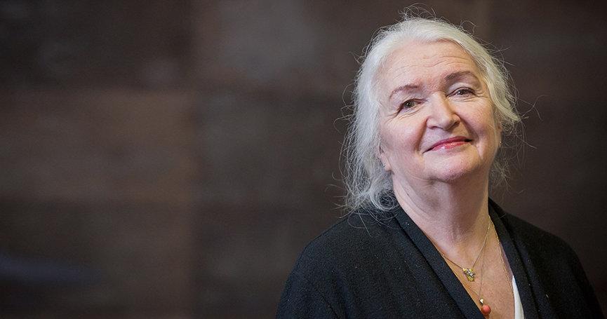 Профессор Татьяна Черниговская