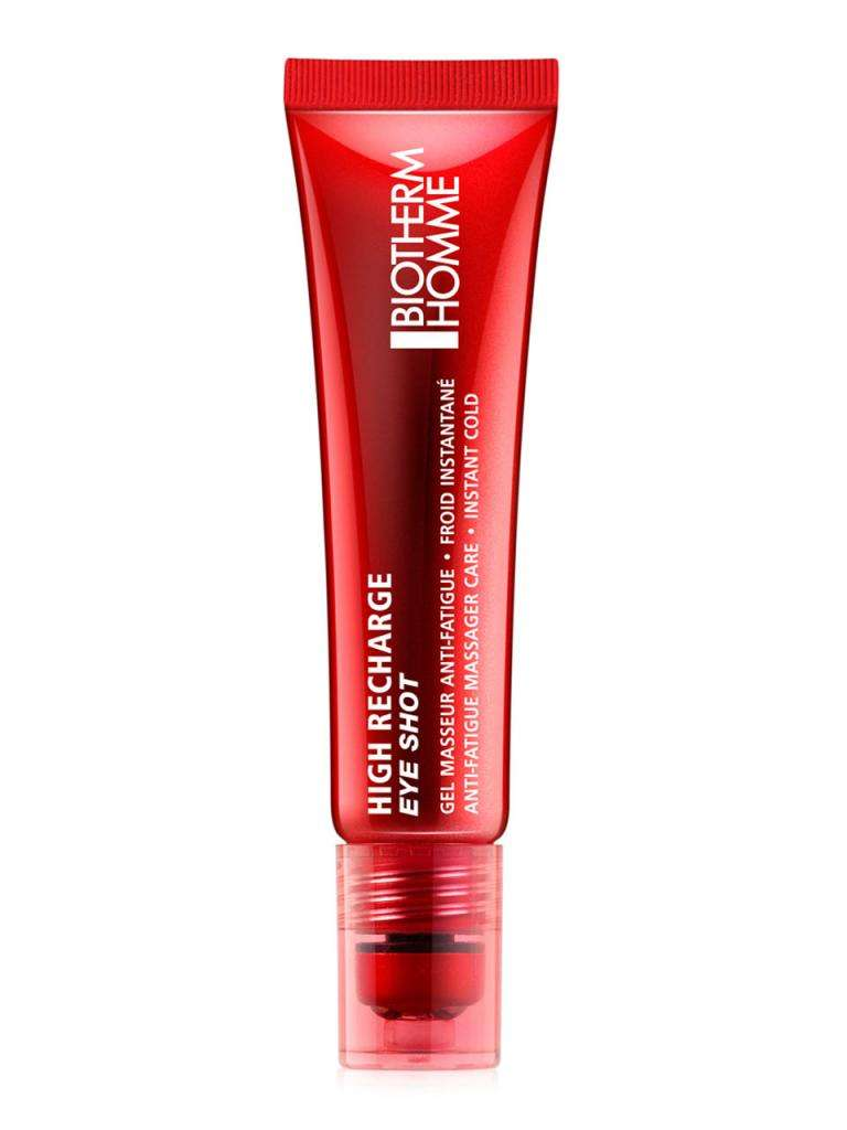 Total Recharge Eye от Biotherm Homme