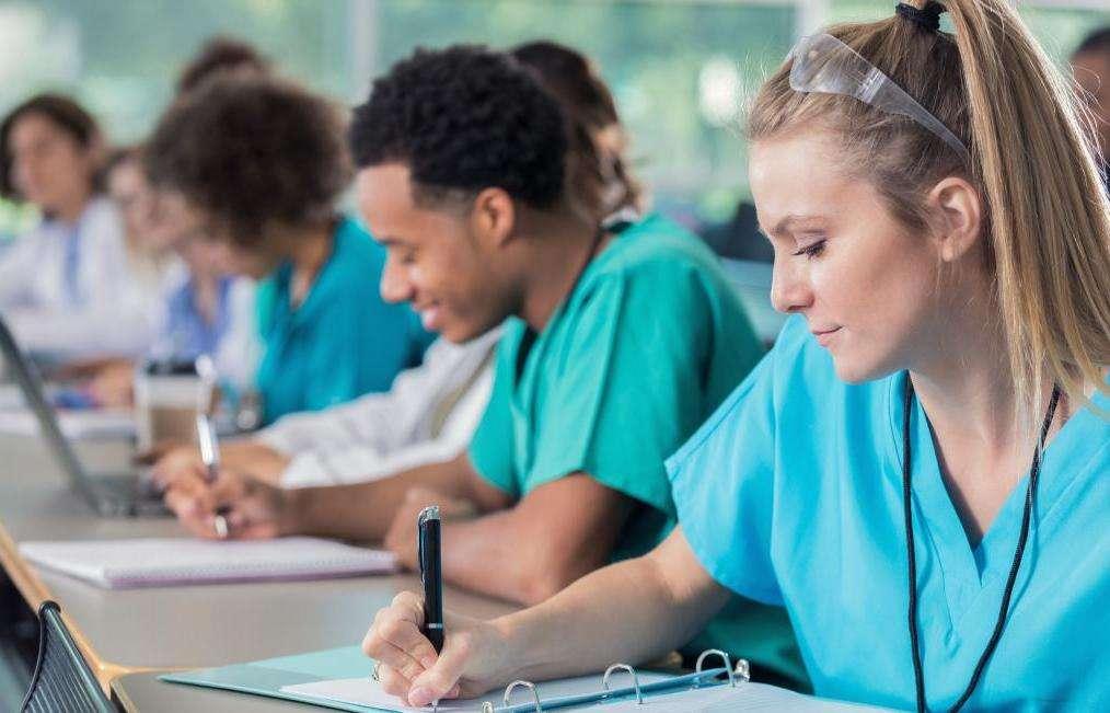 второе образование медицинское как получить