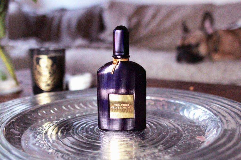 Tom Ford Velvet Orchid отзывы