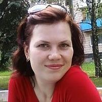 Марта Уланова