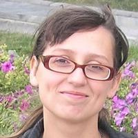 Ирина Калашникова