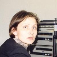 Ярослава Матвиенко