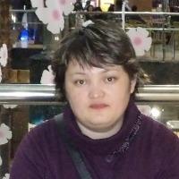 Ульяна Снежная