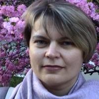 Маргарита Андрианова