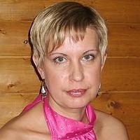 Лариса Новикова