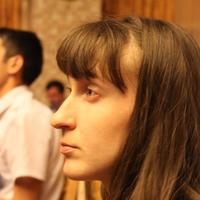 Мила Бондаренко