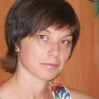 Мила Виноградова
