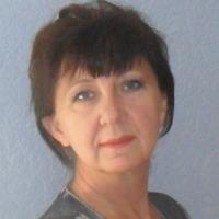 Алина Кармазина
