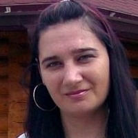 Алиса Кармазина