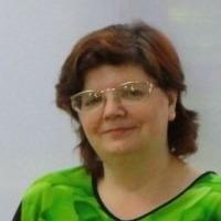 Людмила Берестова
