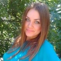 Зинаида Руденко