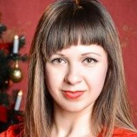 Зинаида Снежная