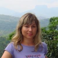Василиса Марченко