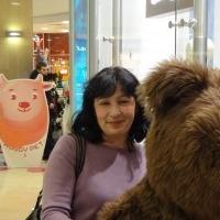 Анастасия Павловская