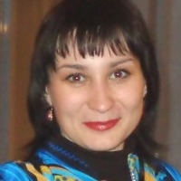 Диана Каменских