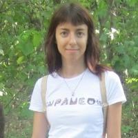 Марта Соколова