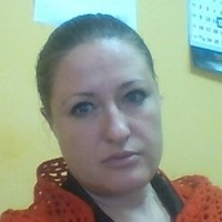 Анна Фролова