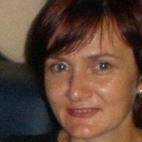 Мила Тимошенко