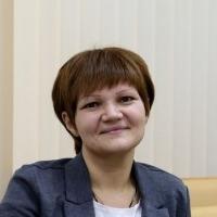 Алена Кручинина