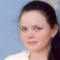 Ульяна Безрукова