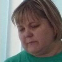 Светлана Виноградова