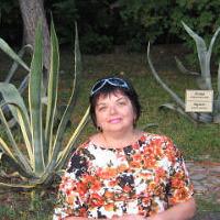 Илона Литвинова