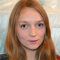 Алиса Дроздова