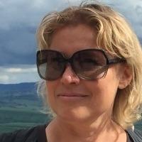 Роза Дубровская