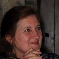 Нина Симонова