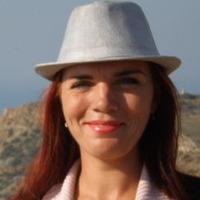 Ирина Питерская