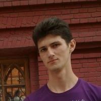 Тихон Воронцов
