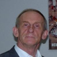 Захар Гусев