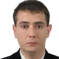 Семен Третьяков