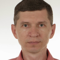 Федор Ларионов